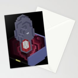 Nemesis Hexels Stationery Cards