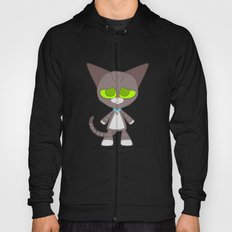 Max Cat Hoody