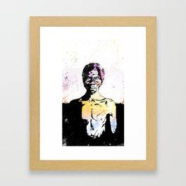 Tupelo Framed Art Print