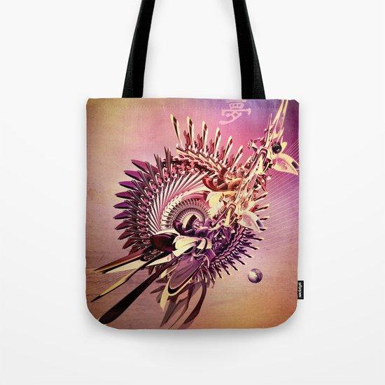 Mythic Tote Bag