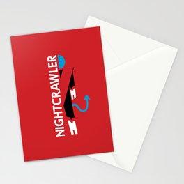 Alan Cumming or Jake Gyllenhaal? Stationery Cards