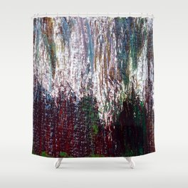 yosemite el capitan Shower Curtain