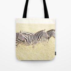 trois::kenya Tote Bag
