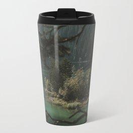 Framed by Nature - Landscape Photography Travel Mug