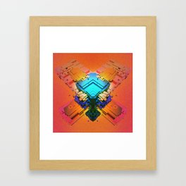 #Transitions XXXVI - ANOTHER Framed Art Print