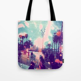 constellations (1) Tote Bag