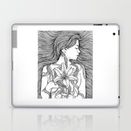 LILIUM Laptop & iPad Skin