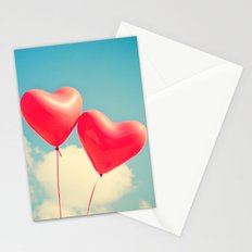 Close To Me Stationery Cards