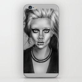 + SEA OF SORROW + iPhone Skin