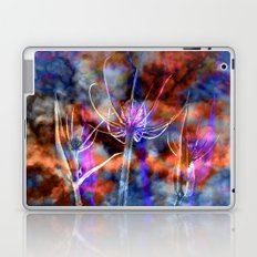 Floral Cloud Spectacle Laptop & iPad Skin