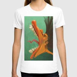 Wide Open T-shirt