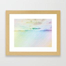 ishigaki Framed Art Print