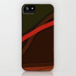 Camborio 2 iPhone Case