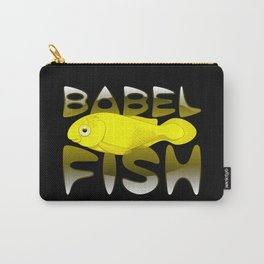 Babel fish Carry-All Pouch