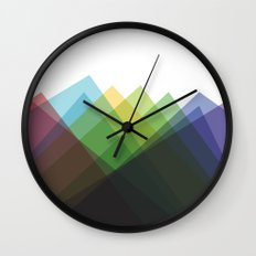 Fig. 002 Wall Clock