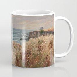 Wild coast of Croisic Coffee Mug