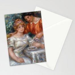 Mademoiselle Amélie Diéterle Stationery Cards