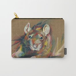 Rat Carry-All Pouch