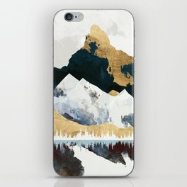 Winters Day iPhone Skin
