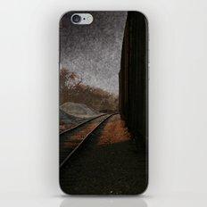 RUST. iPhone & iPod Skin