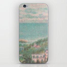Castaways iPhone Skin