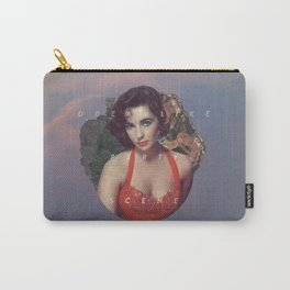 Dreamlike Party Scene Carry-All Pouch