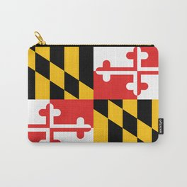 Maryland Forever Carry-All Pouch