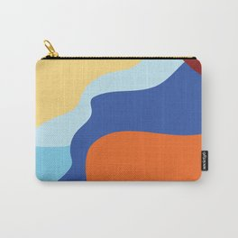 Hassle Cloud Carry-All Pouch