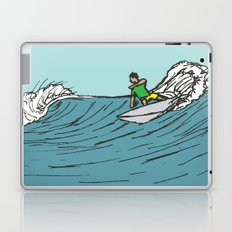 Surf Series | Roundhouse Laptop & iPad Skin