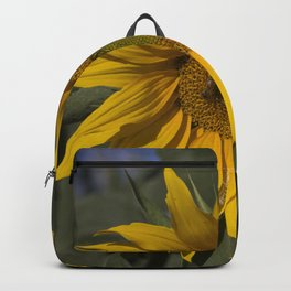 Lively Sunflower Backpack