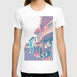 Rustic Galapagos T-shirt