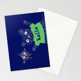 Hello Bear & Bird Stationery Cards
