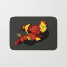 Starks In-Flight 2 Bath Mat
