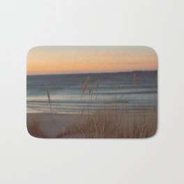 Sunkissed Beach Bath Mat