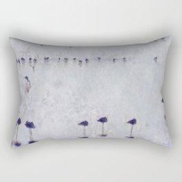 And Relax .... Rectangular Pillow