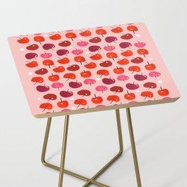 Cherries Side Table