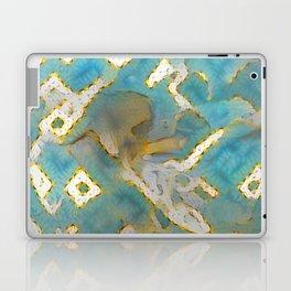 Another female shape Laptop & iPad Skin