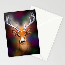 Christmas Woodland Beast Stationery Cards