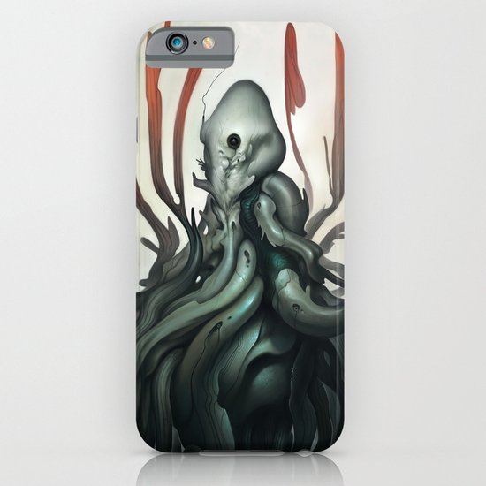 Sentient iPhone & iPod Case