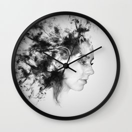 Kelso Cosmetics Wall Clock