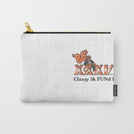 86 35 FUNd RUN Tee Carry-All Pouch