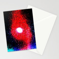Just One of Those Nights Stationery Cards