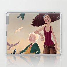 Aren and Than Laptop & iPad Skin