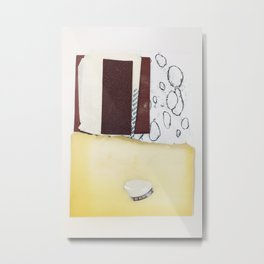 Tropen°6 Metal Print