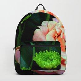 My Wild Hawaiian Rose Backpack