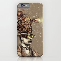 The Projectionist (sepia option) Slim Case iPhone 6
