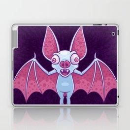 Albino Vampire Bat Laptop & iPad Skin