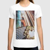 broadway T-shirts featuring New Broadway by John Turck