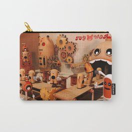 Toy Works Carry-All Pouch