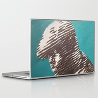 notorious Laptop & iPad Skins featuring Notorious  by Delton Demarest
